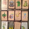 Munchkin Loot Letter Cards