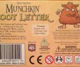 Munchkin Loot Letter