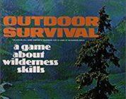 Outdoor Survival Box