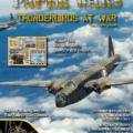 Thunderbirds at War Paper Wars #79