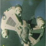 The Last Starfighter Box