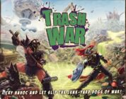 Trash War Box