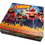 Chops Board Game