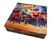 Chops Board Game