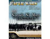 Nomads No More
