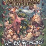 We B4 Goblins!